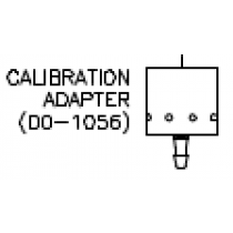 Calibration adapter for the F12