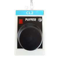 Cl2 Bump Test Puffer