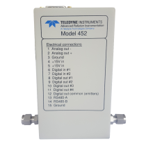 Model 452 Process Ozone Analyzer