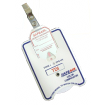 Color Comparator for SafeAir Badge