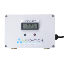 O2 Purity Meter