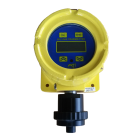 D-12 Toxic Gas Monitor