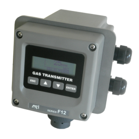 F12-D Gas Monitor