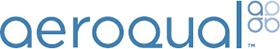 Aeroqual gas ensors logo