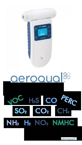 Aeroqual S-500