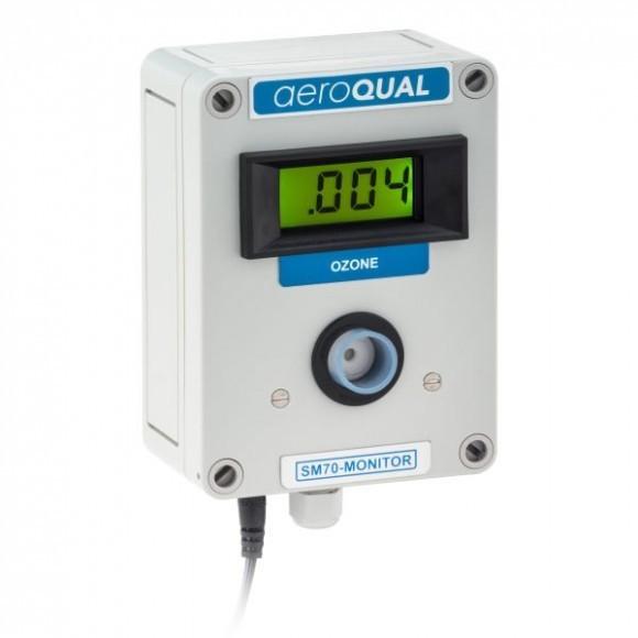 Aeroqul SM-70 ozone sensor