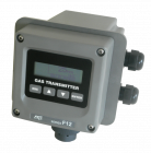 F12-D Gas Monitor