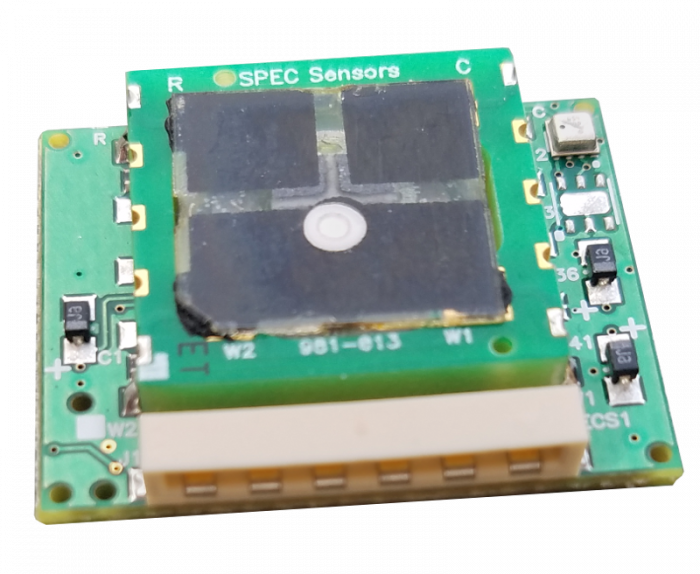 SM-3 Field Replaceable sensor