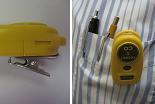 Pocket CO 300 Secure clip