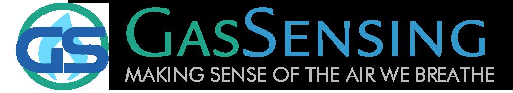 Gas Sensing Logo